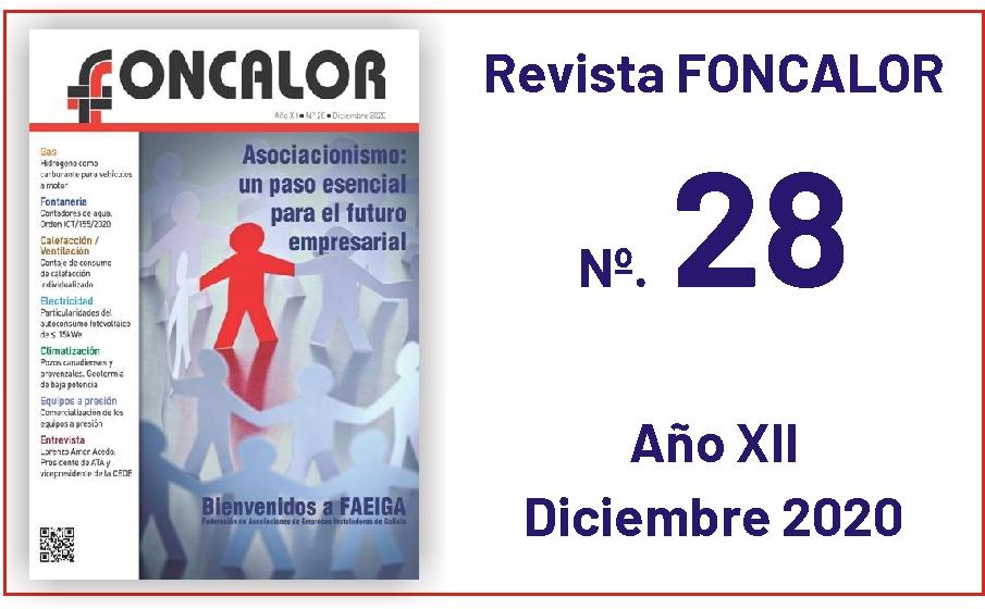 Forcanlor nº 28